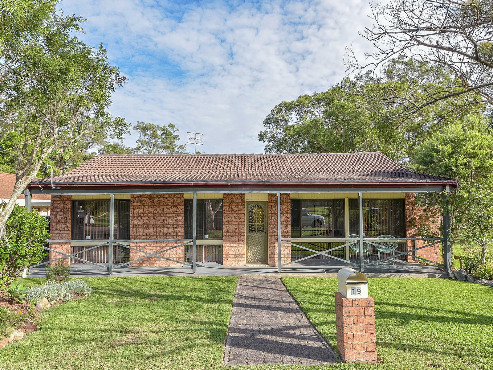 19 Carlo Close Kincumber - House Leased | McGrath Estate Agents
