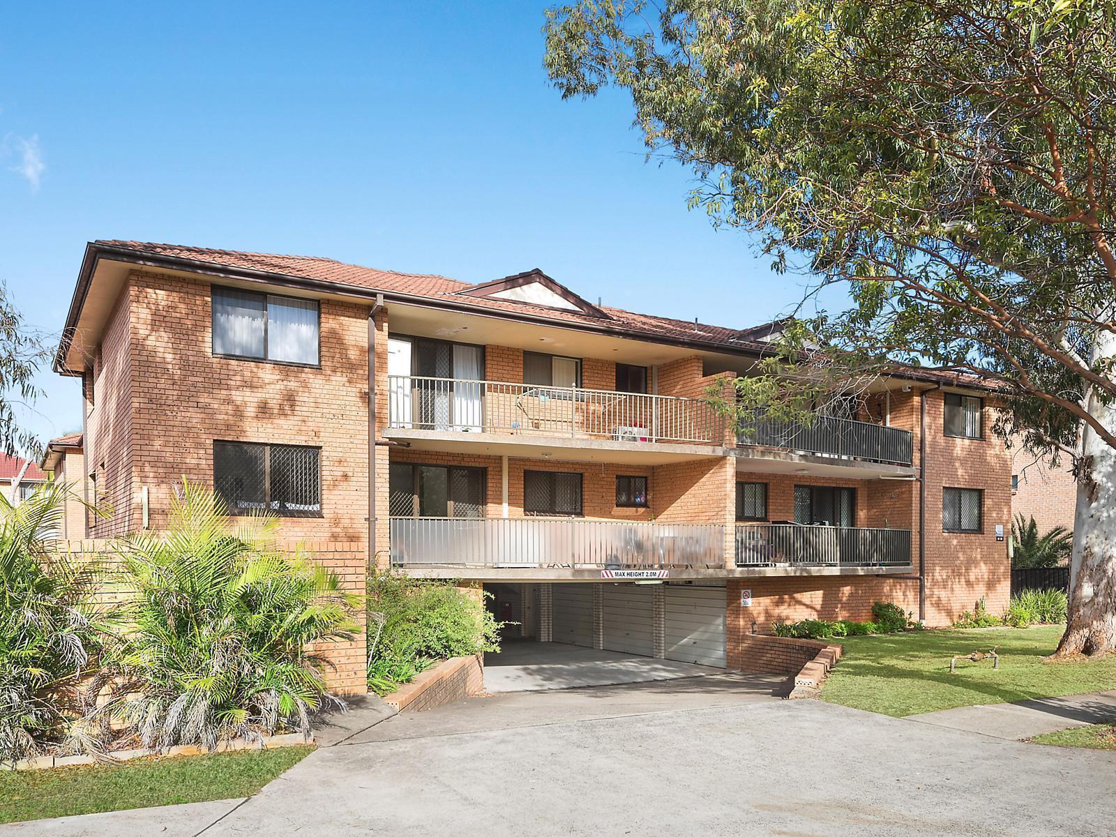 2/18 Gordon Street Bankstown - Apartment Sold | McGrath Estate Agents