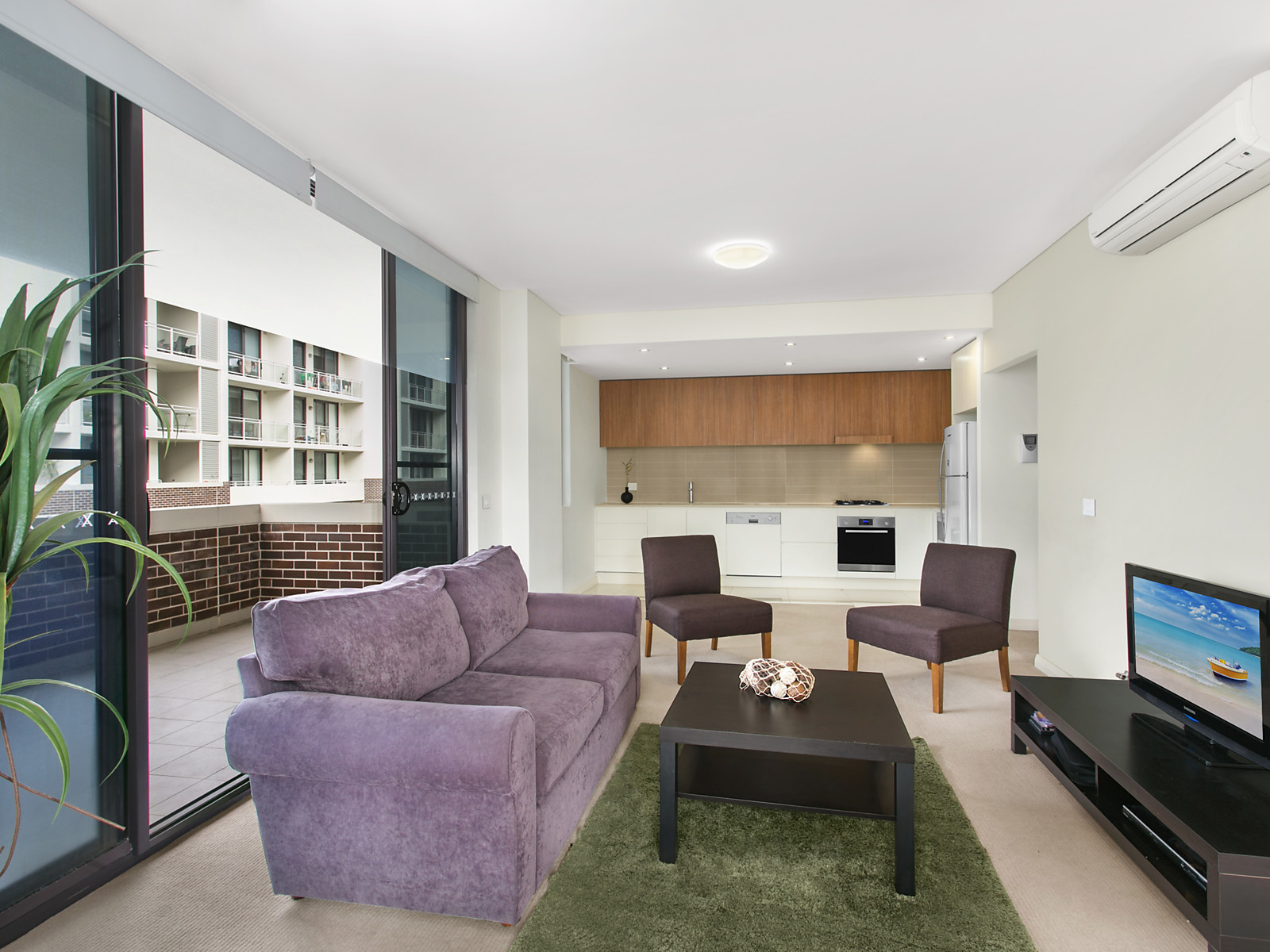 411/27 Hill Road Wentworth Point - Apartment Sold | McGrath Estate
