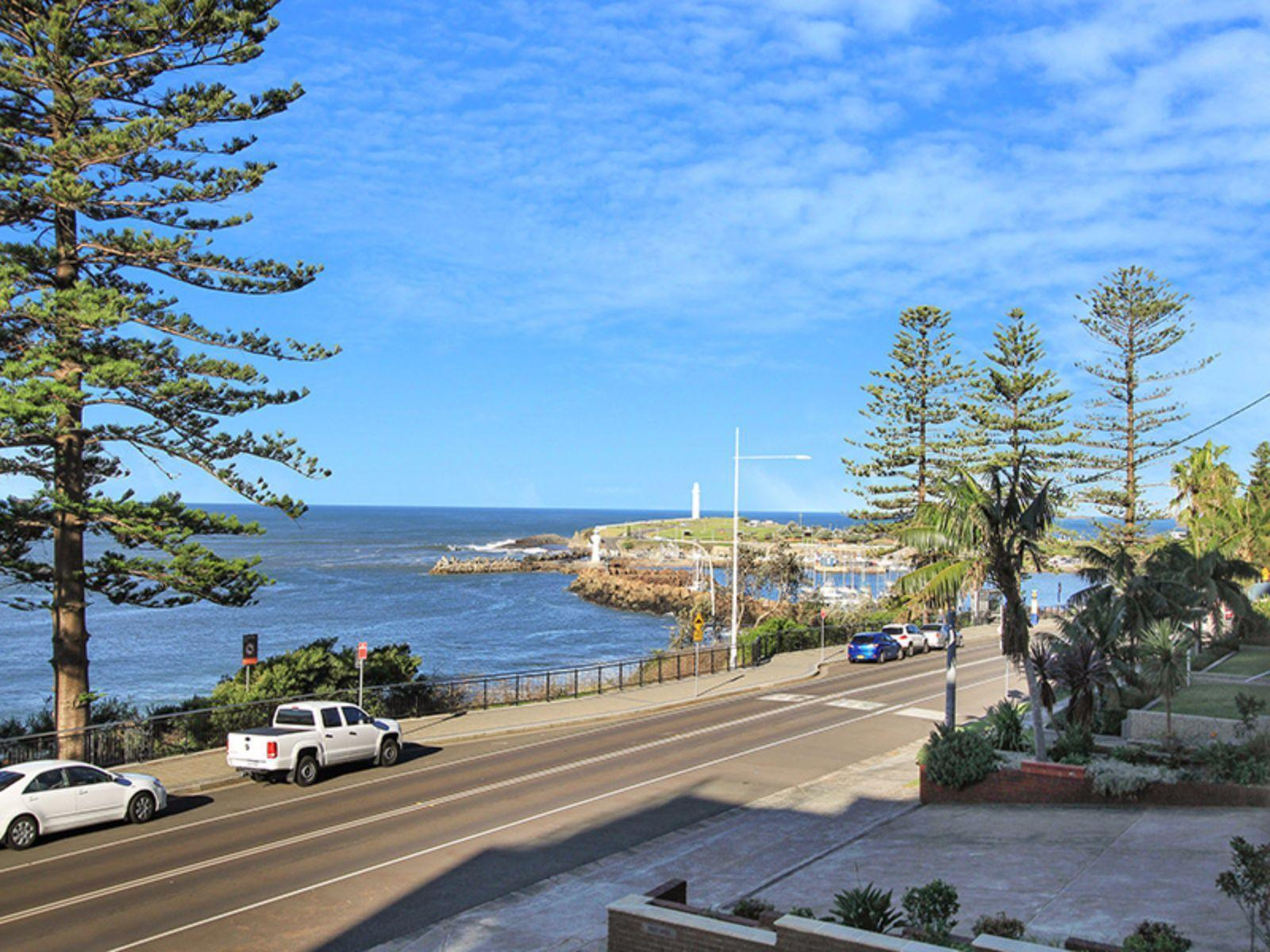 2/42-44 Cliff Road Wollongong - Apartment Leased | McGrath Estate Agents