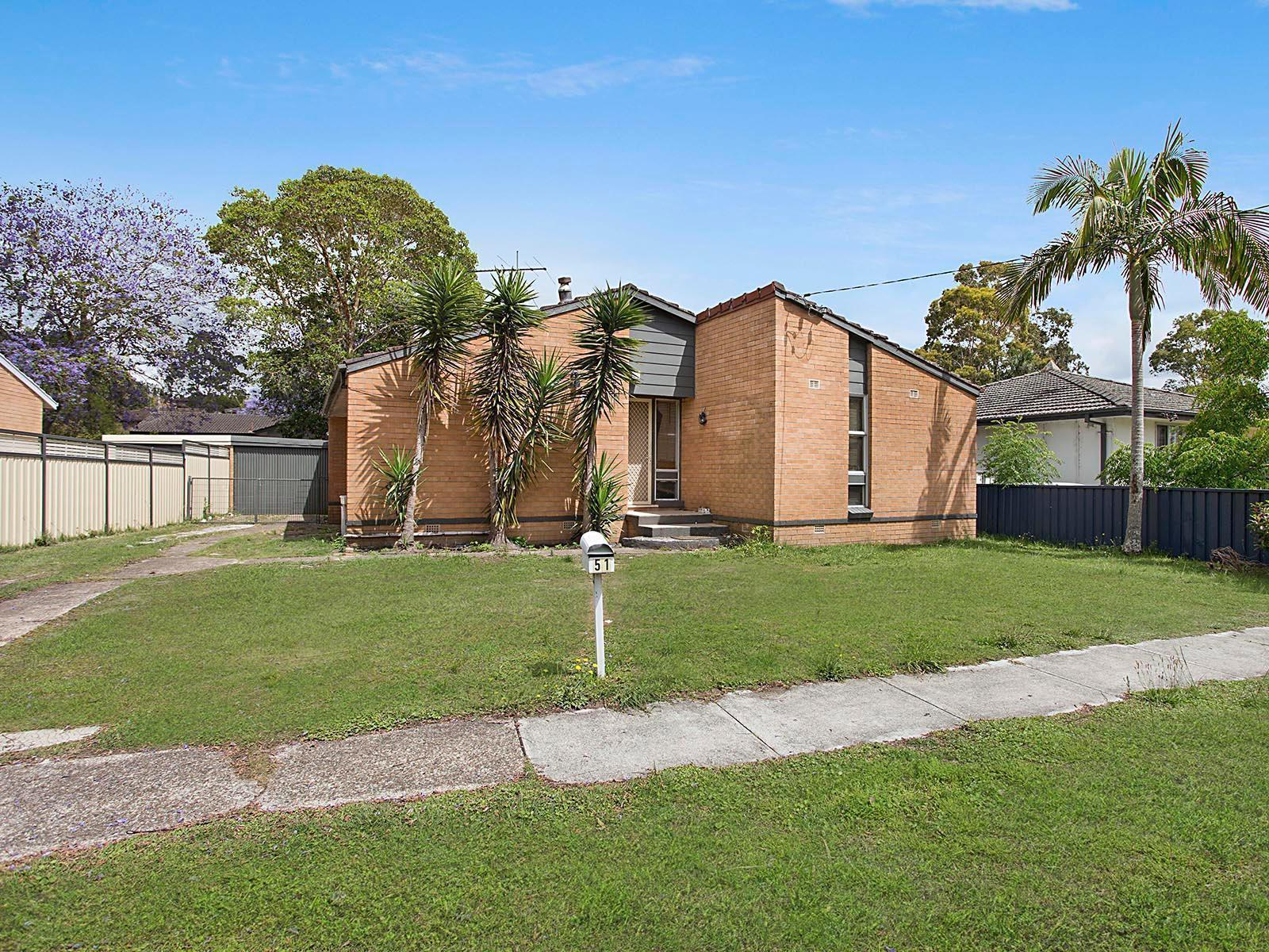 51 links drive raymond terrace house leased mcgrath estate agents
