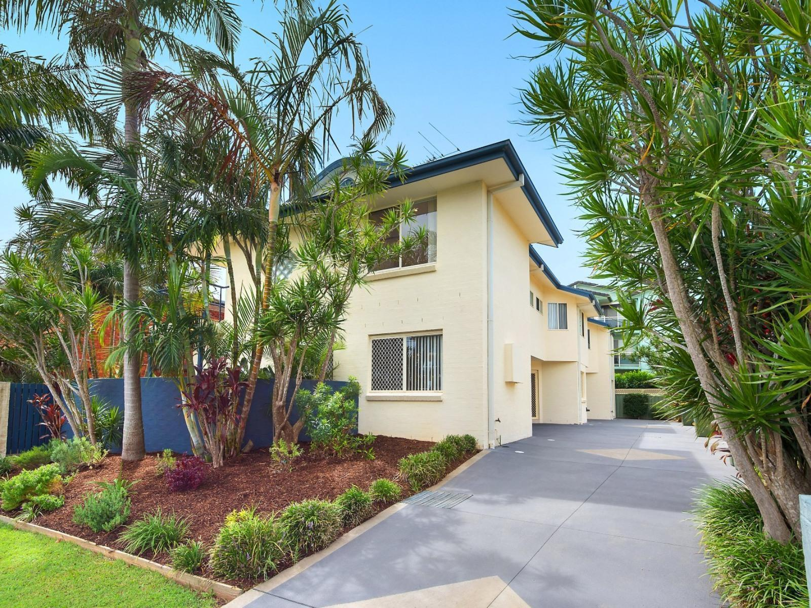 1/4 Gore Street Port Macquarie - Townhouse Leased   McGrath