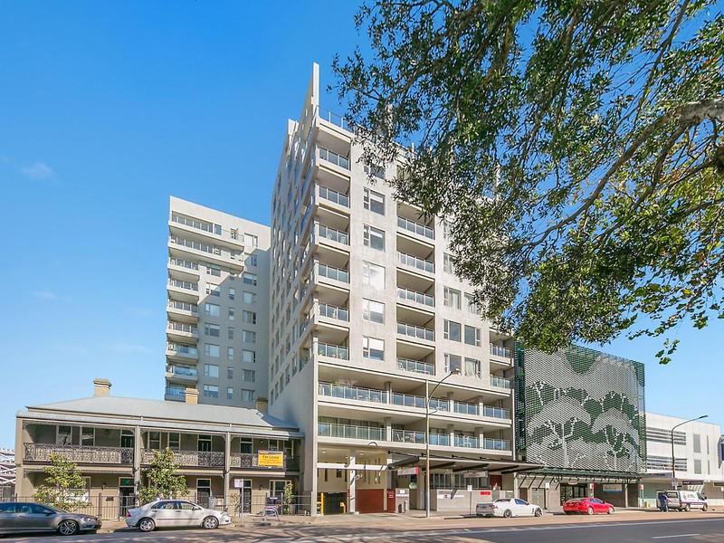 Hunter street newcastle apartment sold mcgrath estate