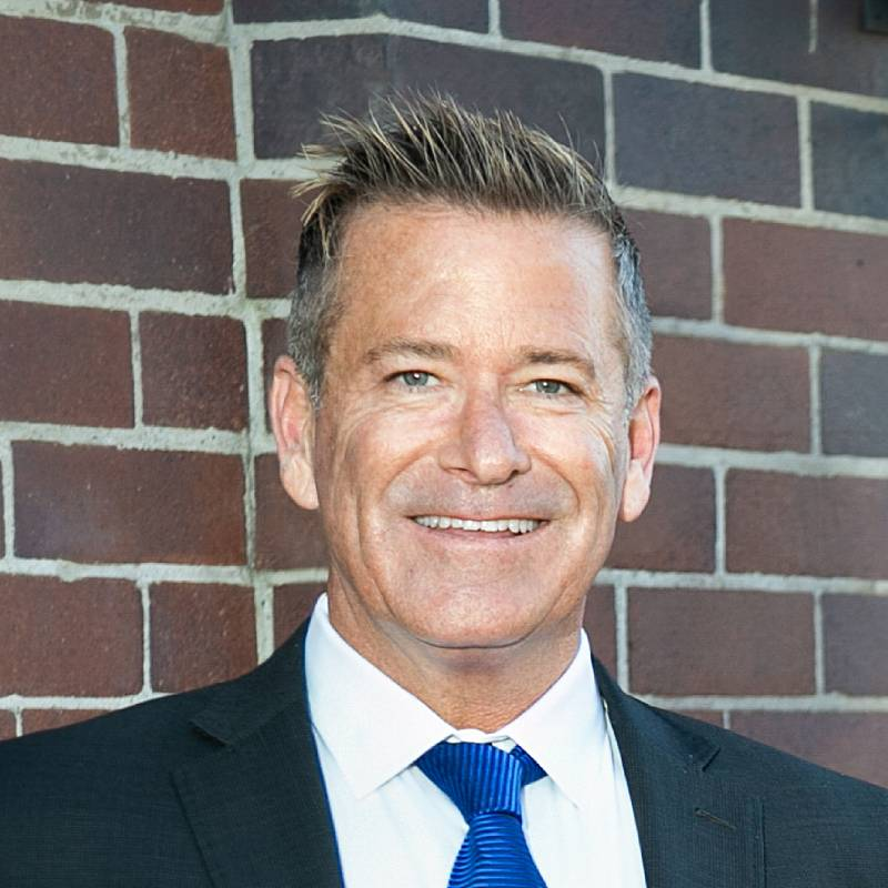 Richard McDonagh McGrath Real Estate Sales Agent Manly