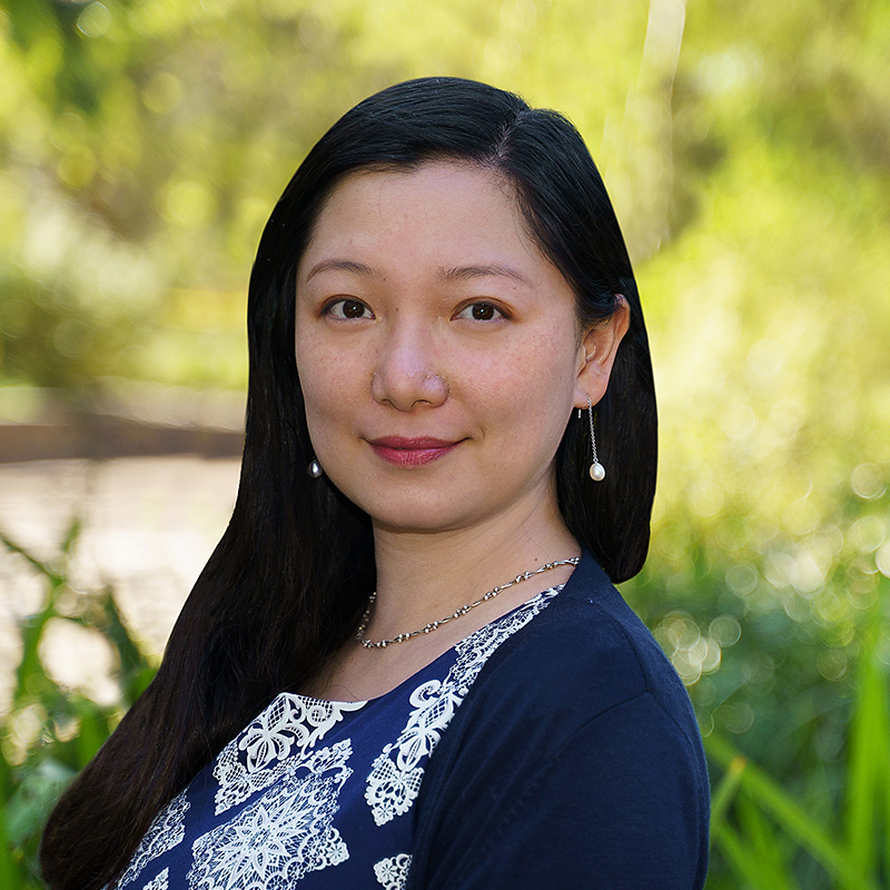 Jing Renton McGrath Real Estate Property Manager Box Hill