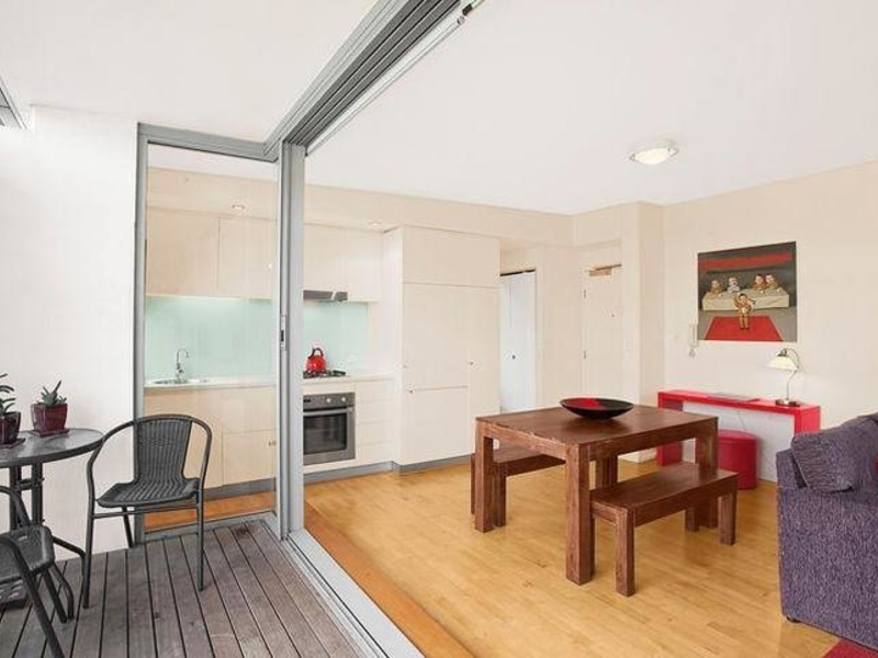 Brochure For 408 209 Albion Street Surry Hills NSW