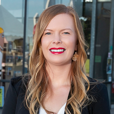 Sarah Beale McGrath Real Estate Property Manager Geelong