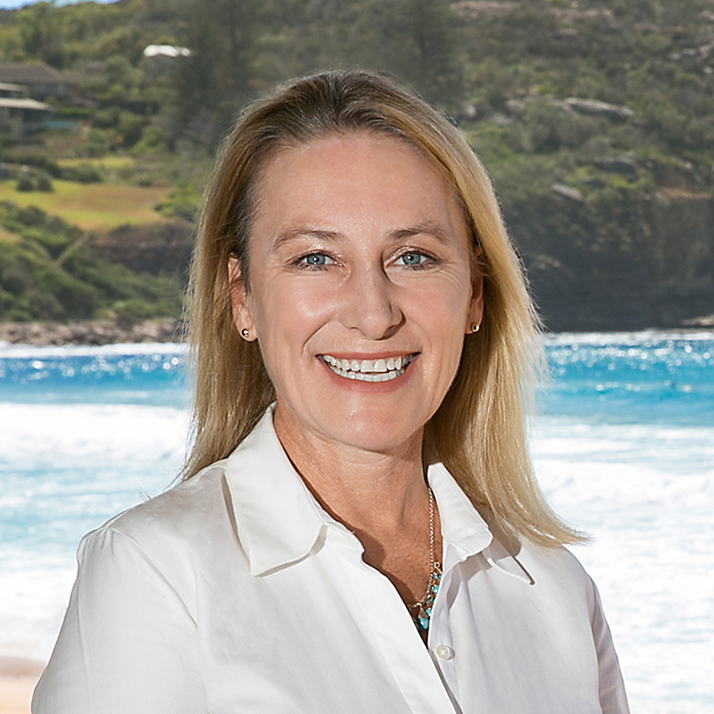 Lyndall Barry McGrath Real Estate Sales Agent Pittwater