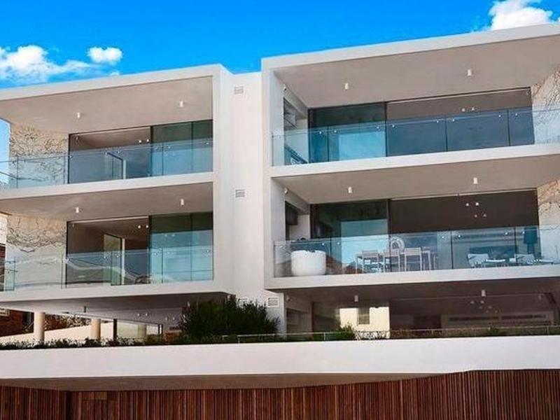 3/160 Ramsgate Avenue North Bondi - Apartment Leased | McGrath Estate Agents