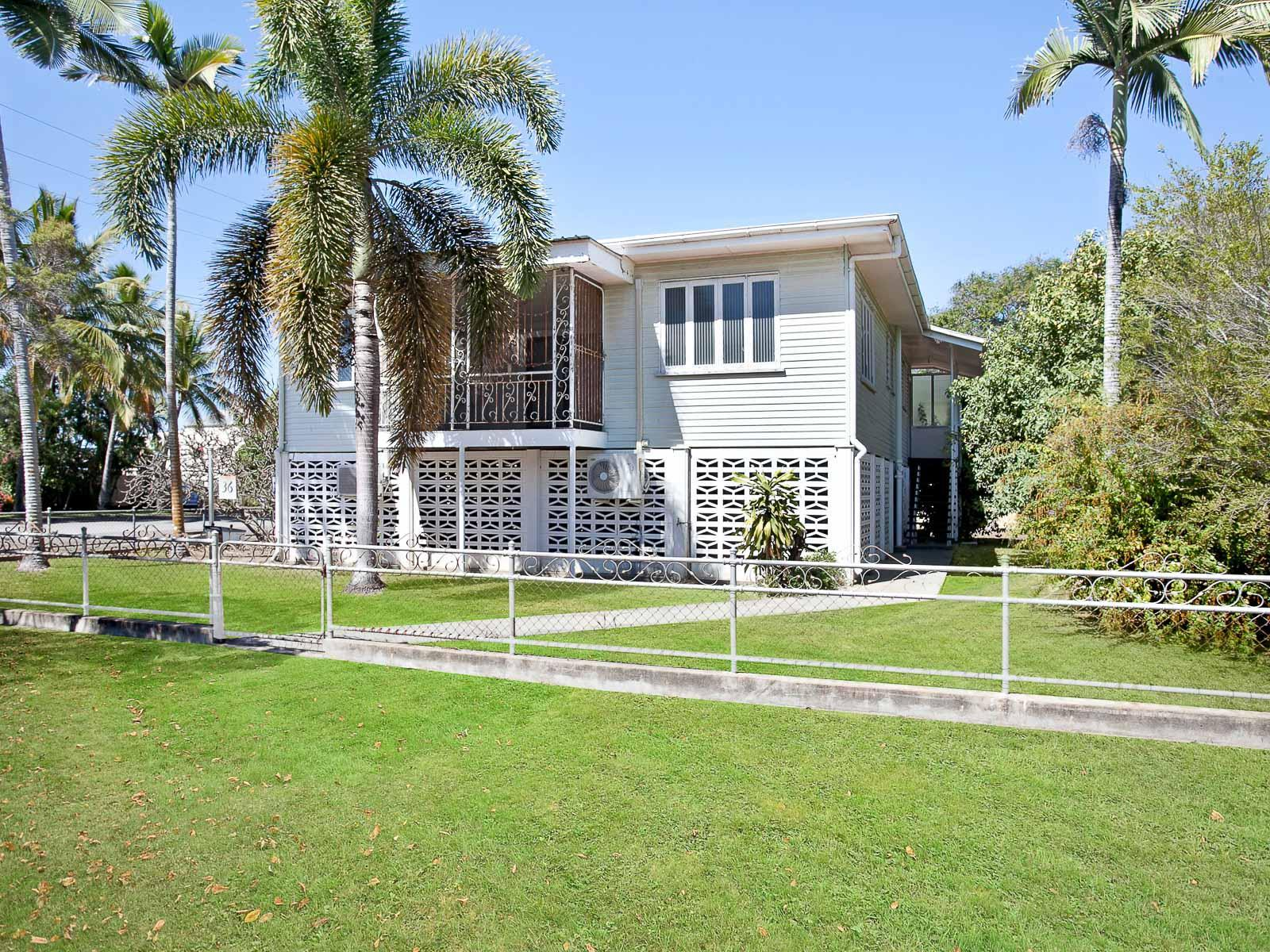Qld Property Rentals Townsville