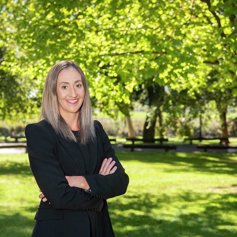 Jennifer Rayner McGrath Real Estate Property Manager Central Tablelands