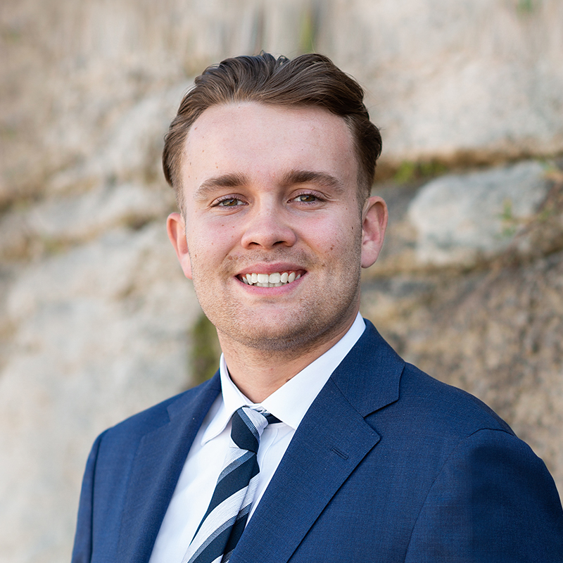 Zac Wotherspoon McGrath Real Estate Admin Coogee