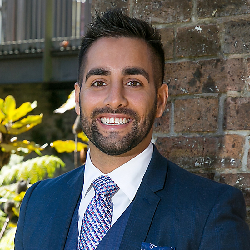 Imran Hamidi McGrath Real Estate Sales Agent Double Bay