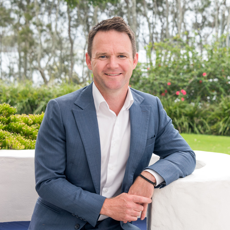 Brendan Shipp McGrath Real Estate Sales Agent Ulladulla