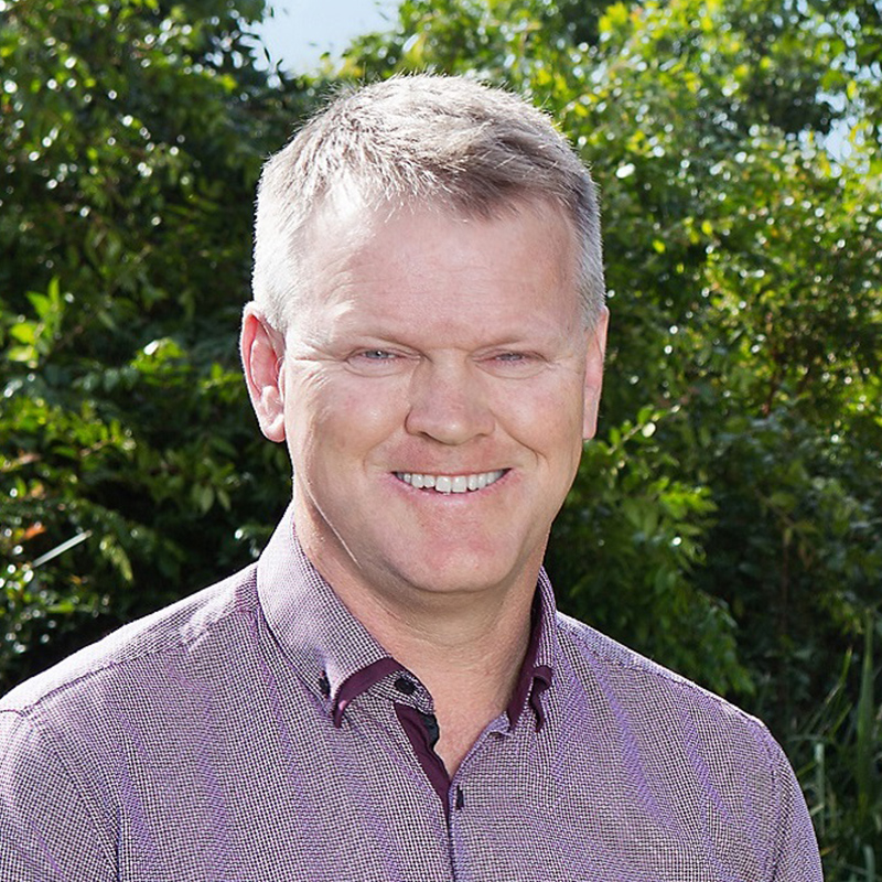 Todd McKee McGrath Real Estate Sales Agent Buderim