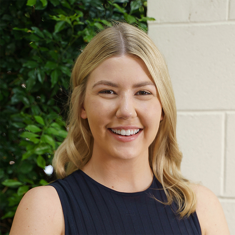 Georgia Pevy McGrath Real Estate Sales Agent Paddington - QLD