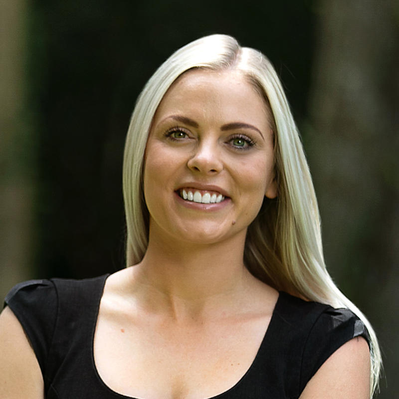 Cassie Kennedy McGrath Real Estate Admin Caloundra