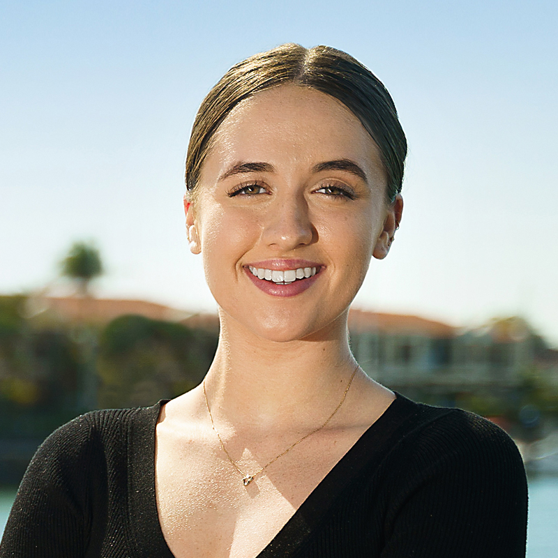 Maddy Sloan McGrath Real Estate Sales Agent Bayside Manly