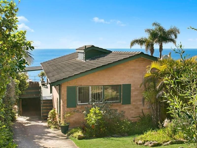 Family Beach House Rentals Nsw