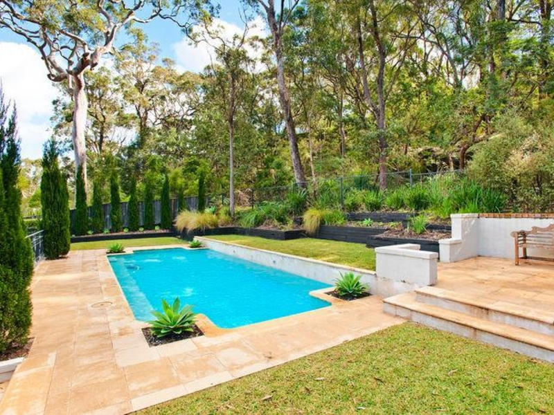 5 Troon Place Pymble House Sold Mcgrath Estate Agents