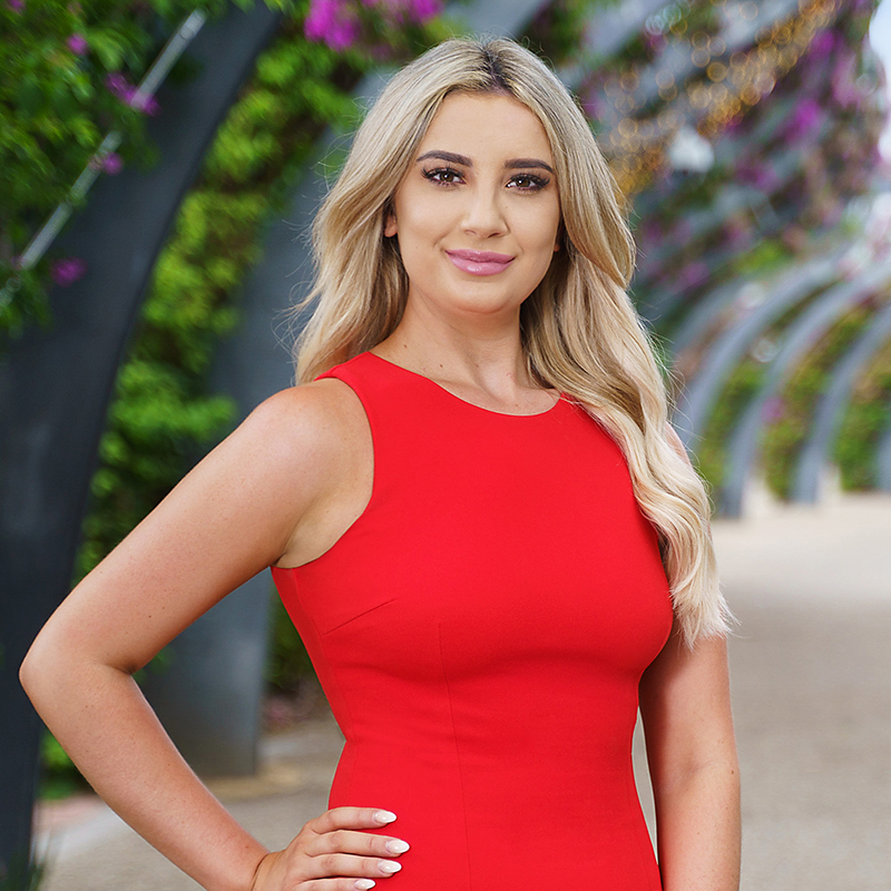 Shanniah Morse McGrath Real Estate Property Manager Wilston