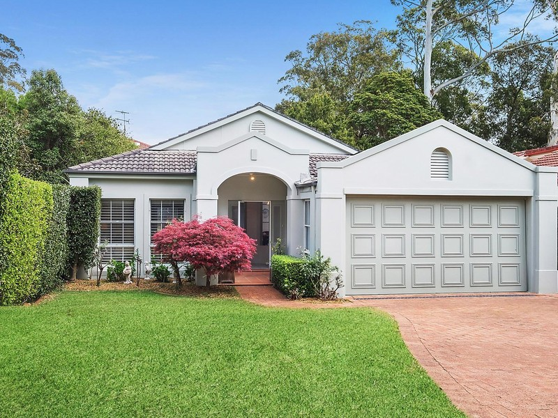 3 1 9 Hillcrest Drive St Ives Villa Sold Mcgrath Estate Agents