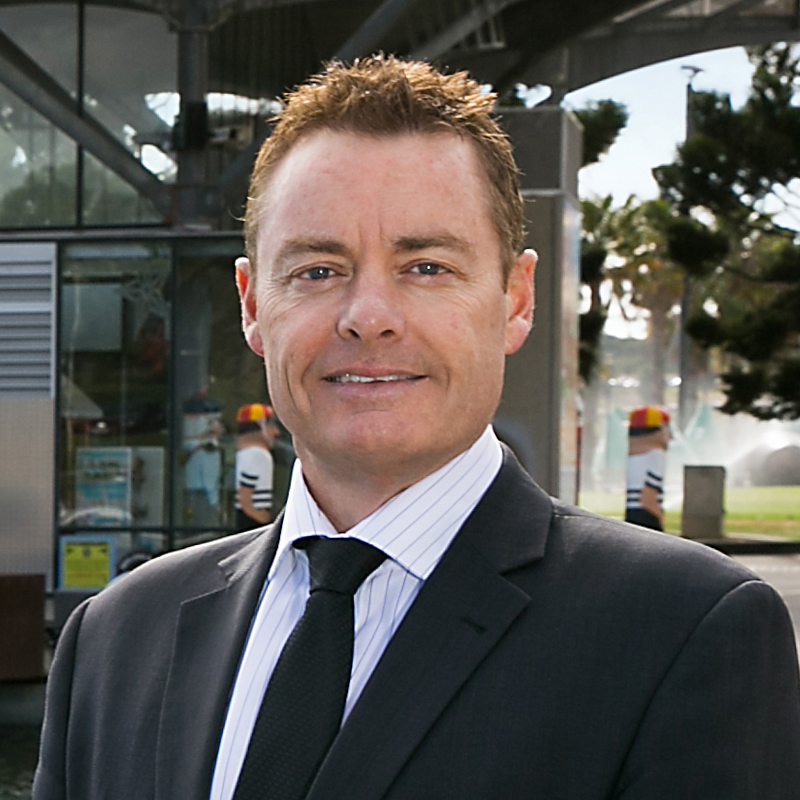 David McGuinness McGrath Real Estate Sales Agent Geelong