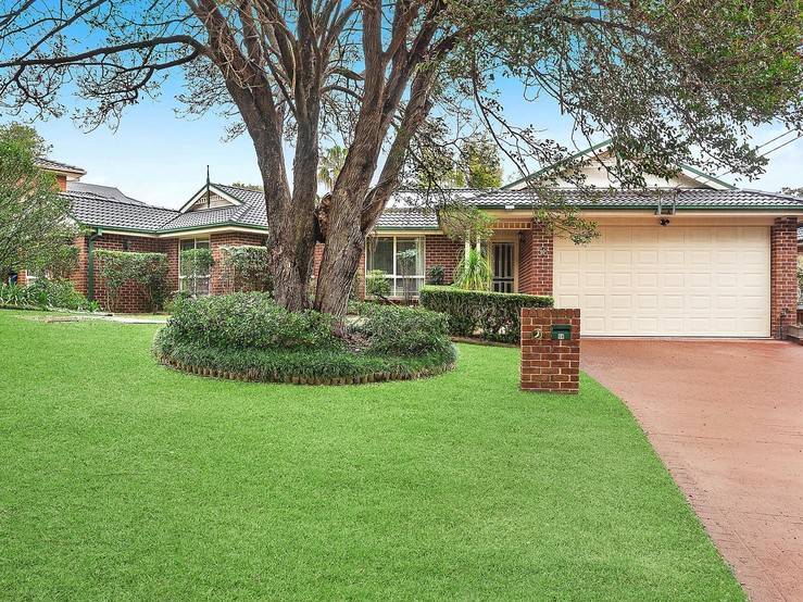 Properties For Sale | McGrath Estate Agents