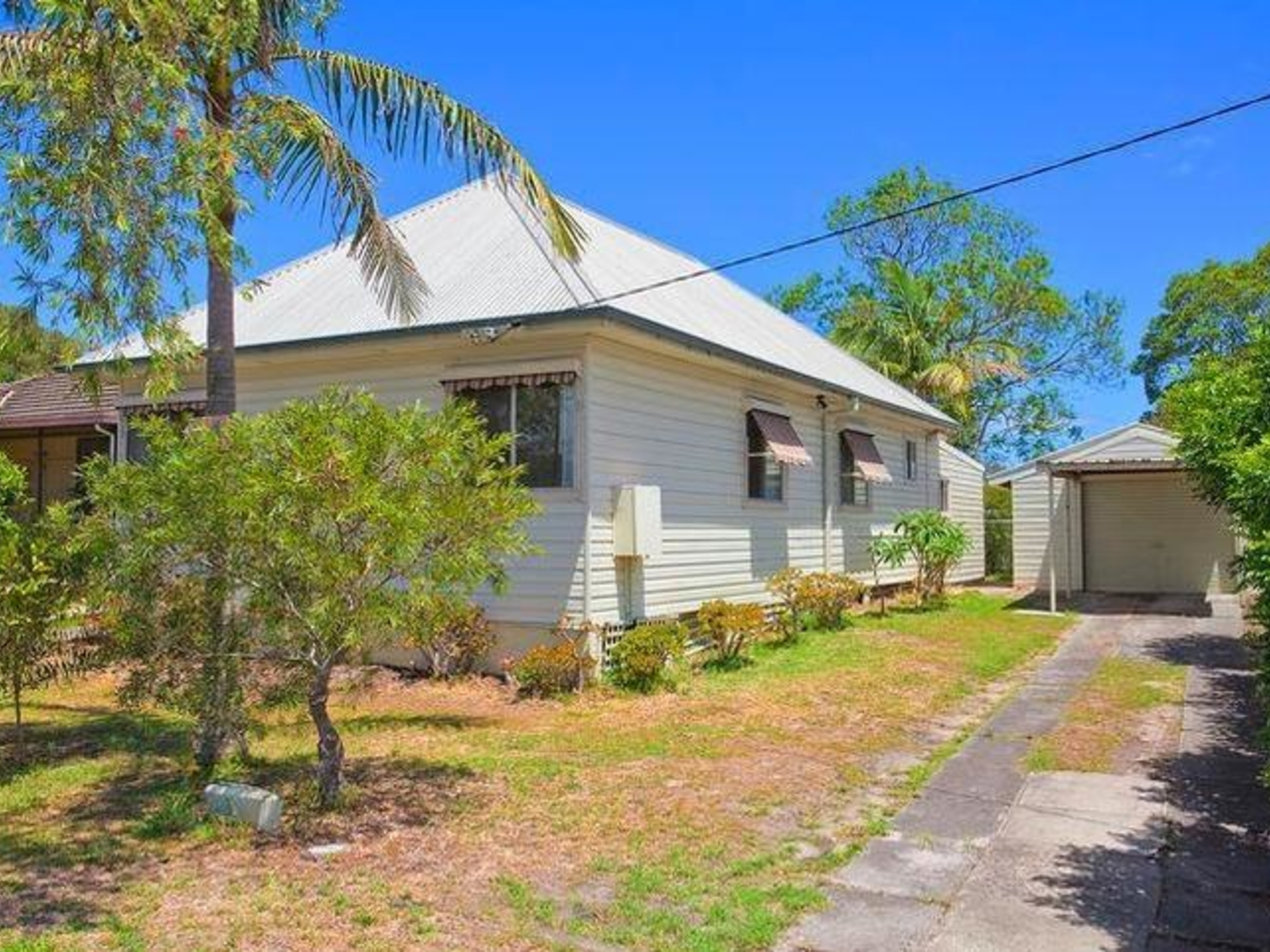 House For Rent In Palm Beach Qld