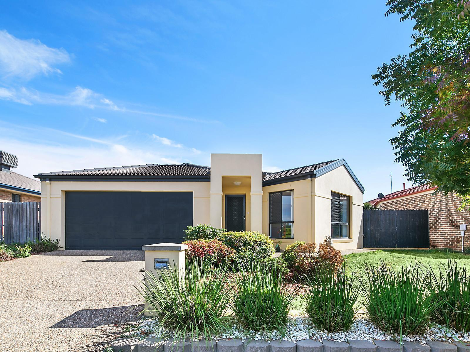 Investment Property Defence Housing