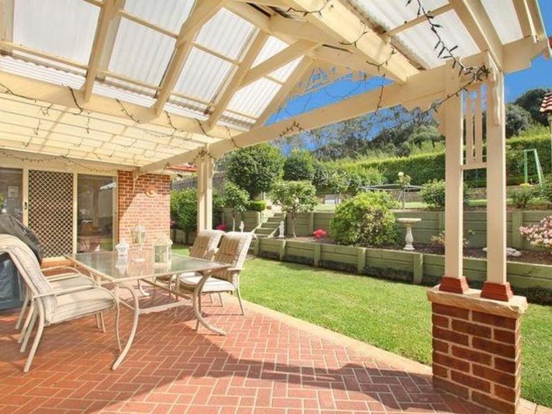 25 Minell Court Harrington Park House Sold Mcgrath