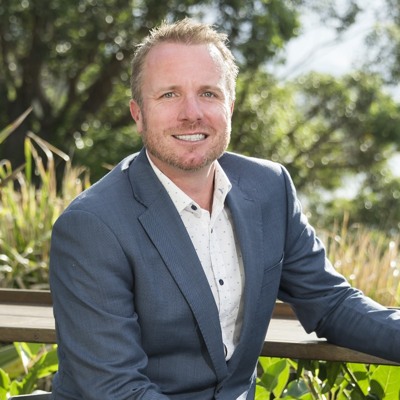 Scott Dundas McGrath Real Estate Sales Agent Mollymook