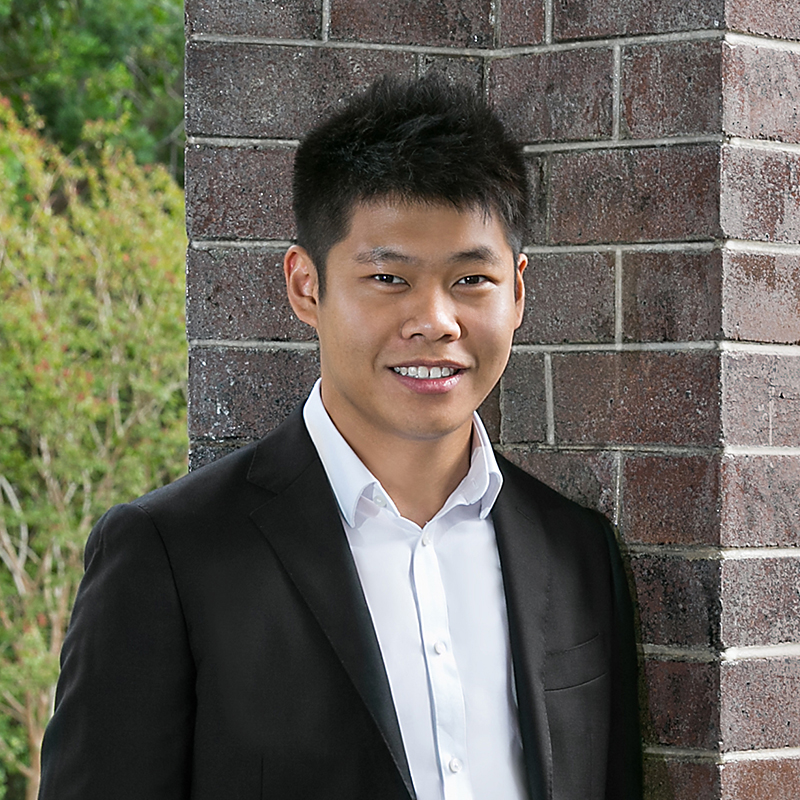 Alan Yu McGrath Real Estate Property Manager Hunters Hill