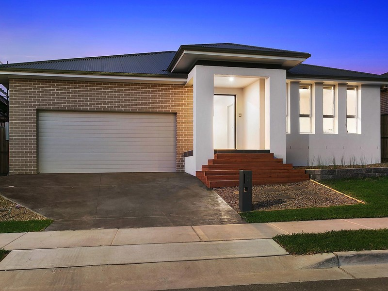 Lot 11 garrawilla avenue kellyville house sold mcgrath for Modernview homes