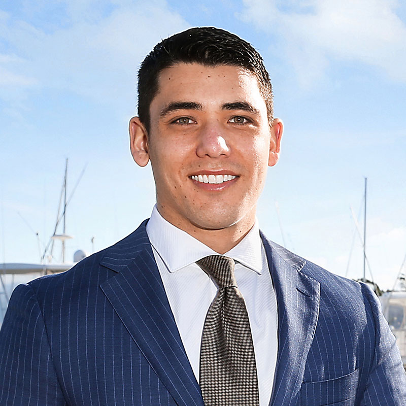 Alexander Duncan McGrath Real Estate Sales Agent Wollongong