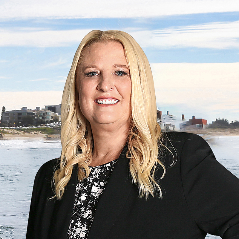 Cindy McGillivray McGrath Real Estate Sales Agent Wollongong