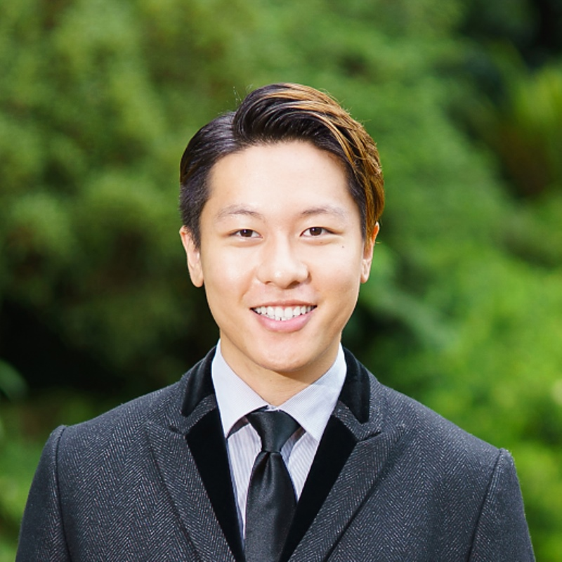 Tenzin Tsega McGrath Real Estate Property Manager Hornsby
