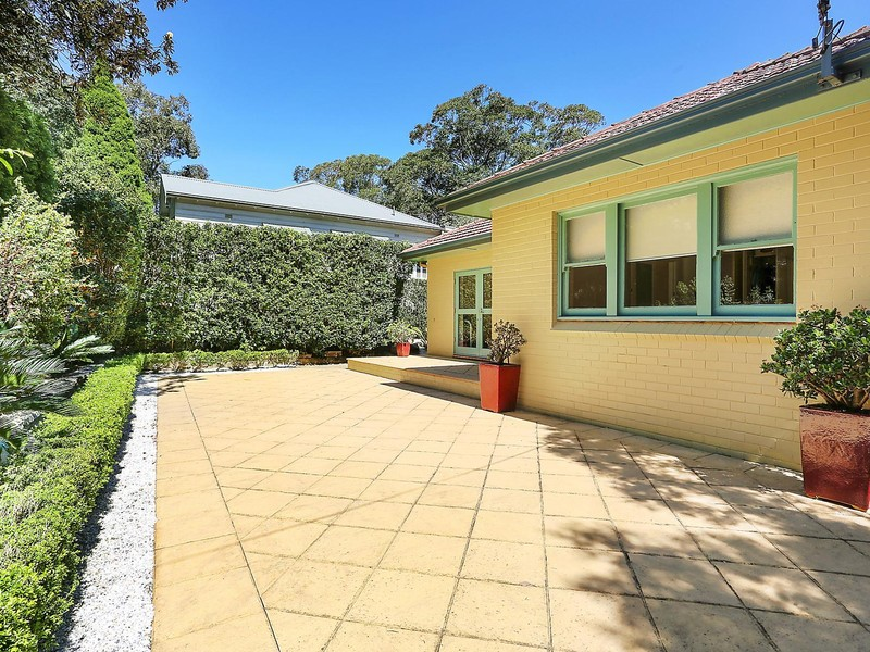 Room To Rent Lane Cove