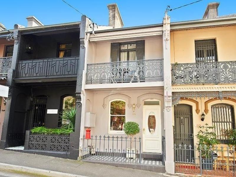 80 William Street Paddington - House Sold   McGrath Estate