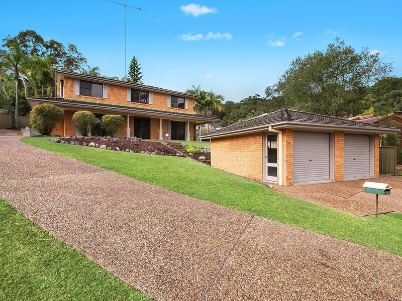 21 Arrowfield Street Eleebana - House Sold | McGrath Estate