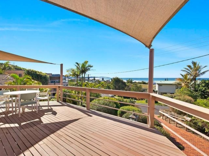 Beach House Rentals Northern Rivers Nsw