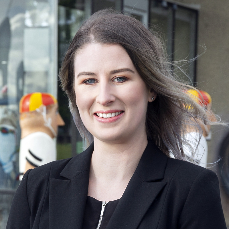 Clare Sutton McGrath Real Estate Property Manager Geelong