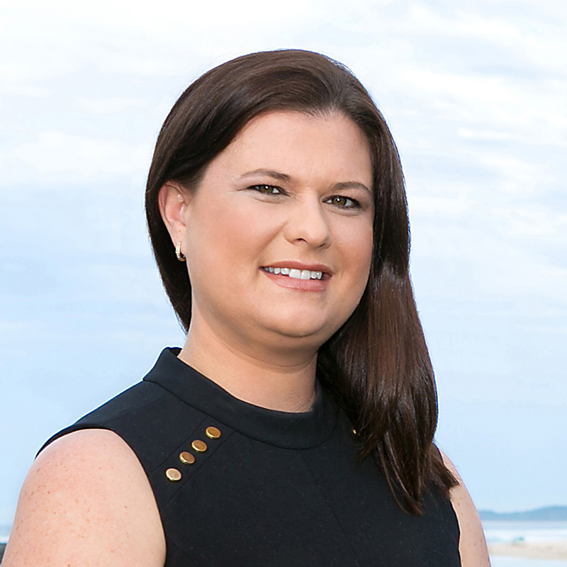 Rebecca Harrington McGrath Real Estate Sales Agent Sawtell