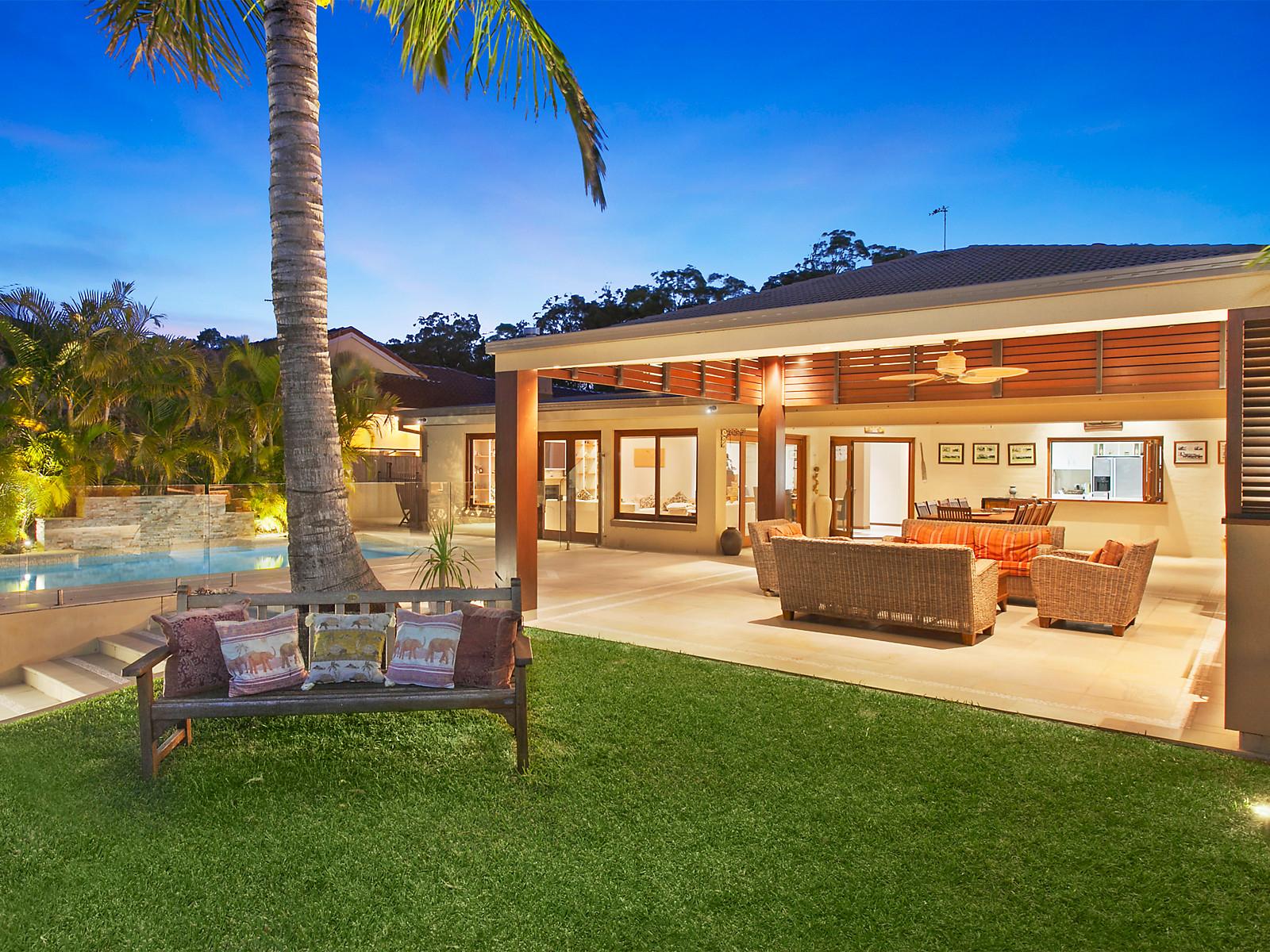 Mcgrath Estate Agents Palm Beach Palm Beach Qld