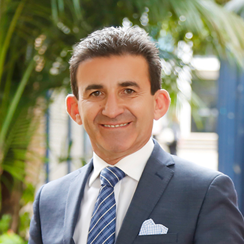 Gary Vouris McGrath Real Estate Sales Agent Cronulla