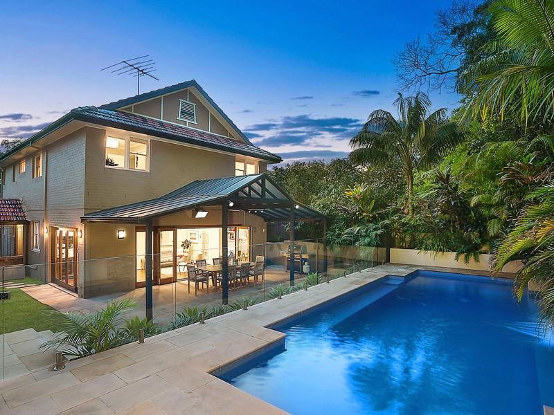 73 Cliff Avenue Northbridge House Sold Mcgrath Estate Agents - Northbridge-house
