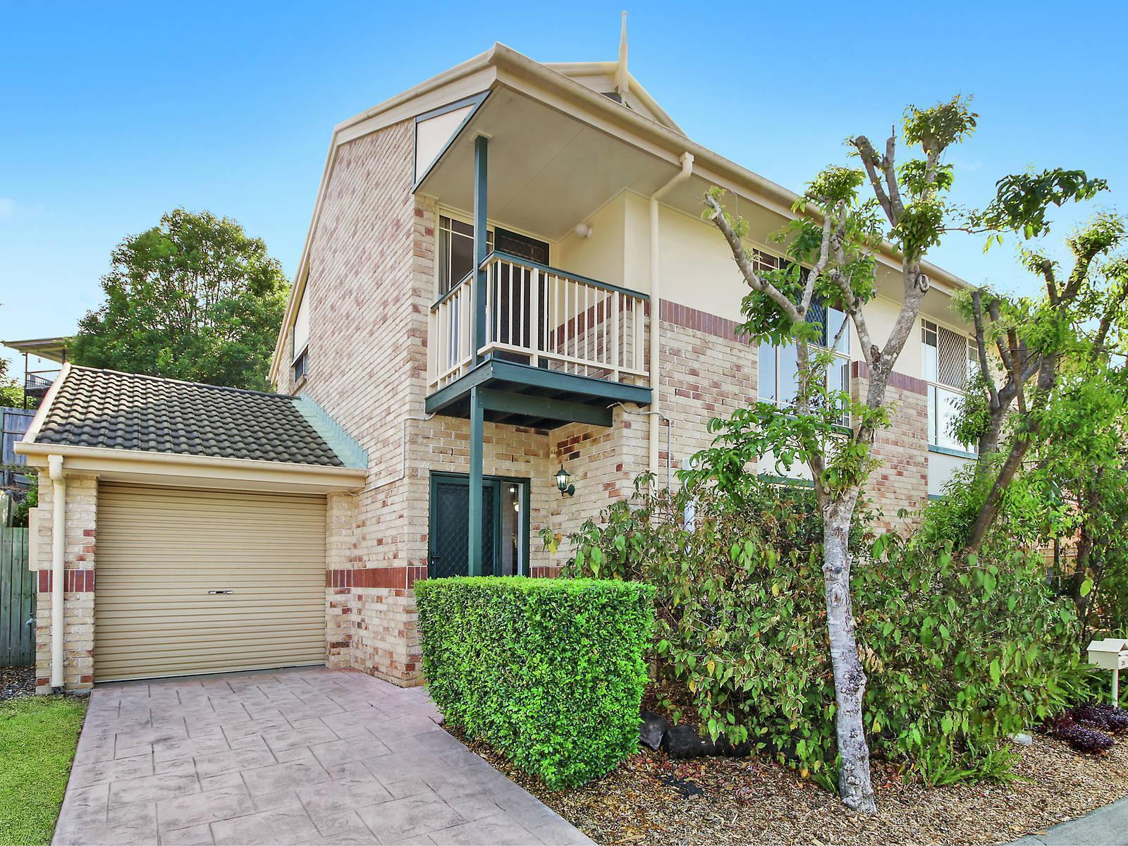 26/7 Titania Street,Morningside, QLD Townhouse - For Sale - McGrath Estate Agents