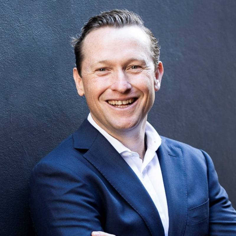 Alex Mintorn McGrath Real Estate Sales Agent Wahroonga