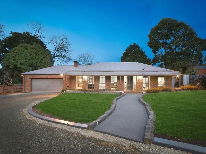 10 Hordern Road Mount Evelyn - House Sold | McGrath Estate