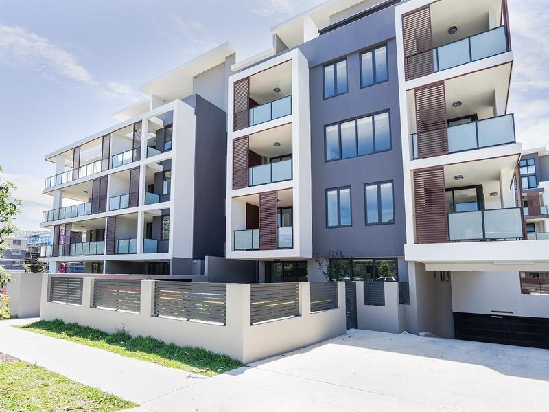 56/4-6 Park Avenue Waitara - Apartment Leased | McGrath